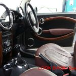 BMW MINIの取付写真を掲載